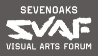 SVAF at THE SEVENOAKS KALEIDOSCOPE GALLERY