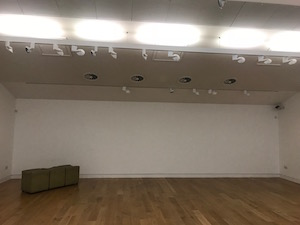Gallery wall East