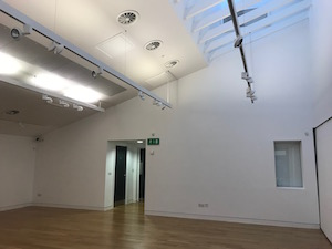 Gallery Wall South